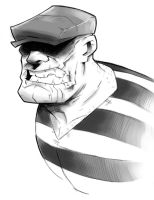 The GOON by JERALDOLEWIS2