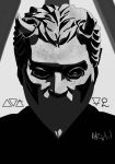Another Nameless Ghoul by ARandomUserl-l