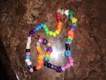 LGBT Necklace by Lady-Catharina