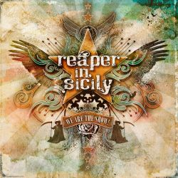 Reaper In Sicily by DOSE-productions
