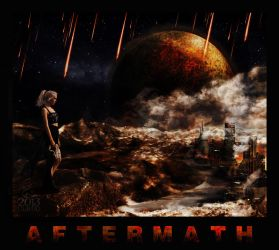 Aftermath by dubird
