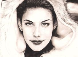 Liv Tyler by yaokhuan