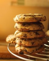 Super Cookies (+recipe) by ClaraLG