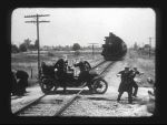 SP 2423 and the Keystone Kops by PRR8157