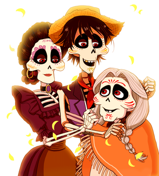 Coco [Dia del Padre] (Animated Gif) by ximsol182