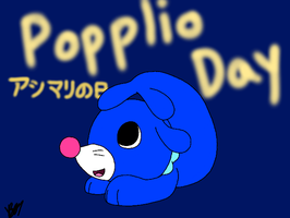Popplio Day 2017 by Yoshibot67