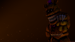 (FNaF SFM) Is he really your friend? by Ferg-E
