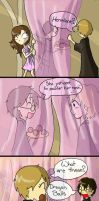Snape Loves His Balls by YuuiHime