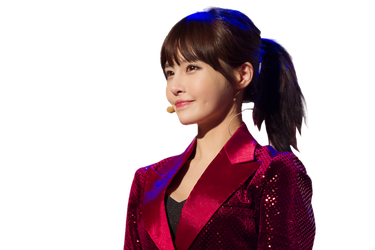 Boram#5 PNG by tombiheo