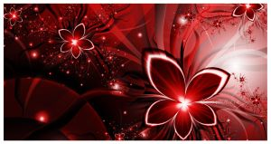 Red Petals by roup14