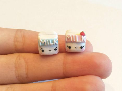 Remake: Two Milk Cartons :) by AlphaChoconess95