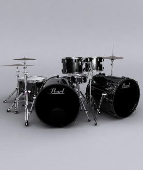 pearl kit by thethirddegree