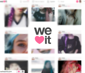 WeHeartIt by LaliCreative