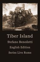 Book: Tiber Island 01 by Book-Art