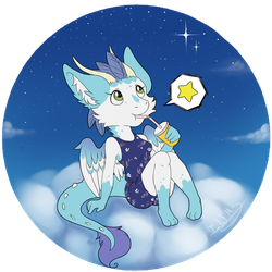 Stars by Isabel9819