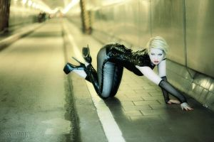 tunnelblick 2 by SYNTHPROJECT