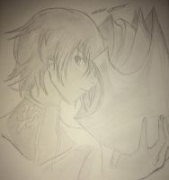 Lelouch  by epicbubble7