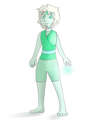 Prehnite by thoril1993