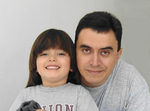 My Son and Me by Guihena