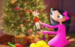 The nutcracker Phinbella by Lady-Storytime