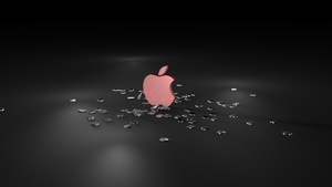 apple by Eithx
