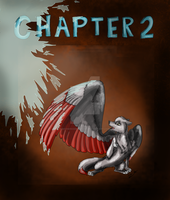 Zolves chapter 2 by Redwingsparrow