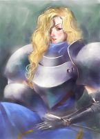 Charlotte by Wilustra