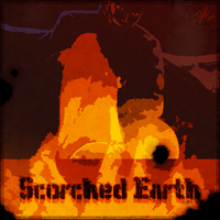 P-NO: Scorched earth // Playlist by Derekari