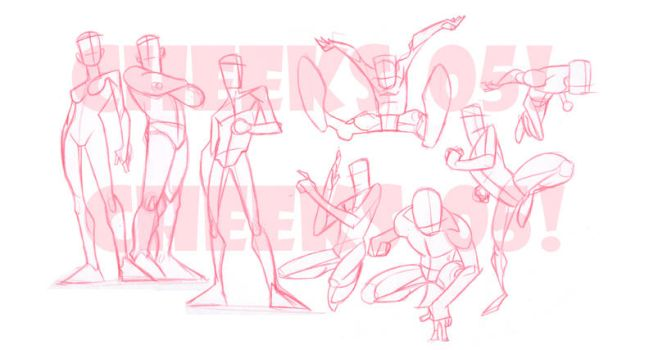 Groupshot Poses 2 by cheeks-74
