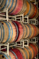 Barrels of Fun by merzlak