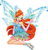 A Treatise On Fairy Forms by cupcakedoll