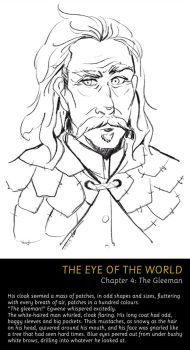Eye of the World Project - Chapter 4 by kimiko