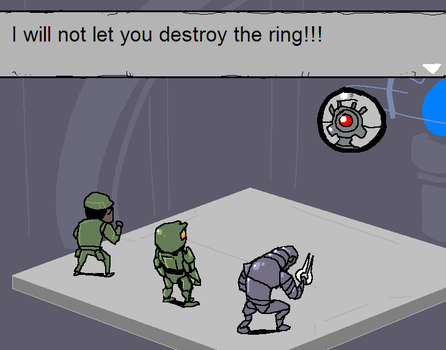 Super Halo RPG by 3-Angled-Blue