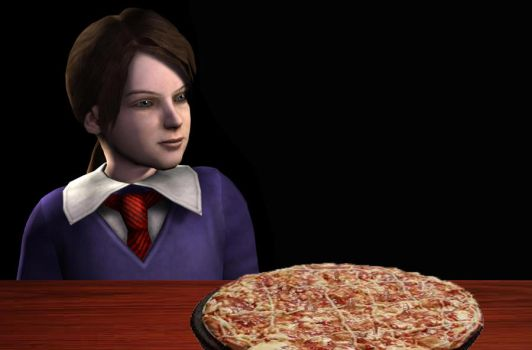 Alessa's Soul Pizza by 14081986