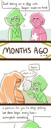 SU: Jasper Nostalgia by Sangled