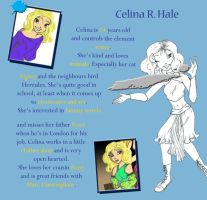 Celina Hale by YummingDoe4