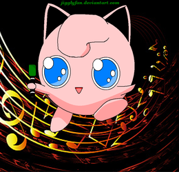 Jigglypuff is Musical by Jigglyfan2