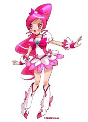 Cure BLOSSOM by Teruchan