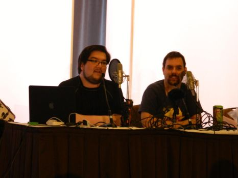 TFCon 2013:WTF@TFW Panel by Minosayia