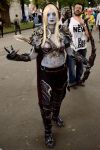Lcg011115 043 Sylvanas by OcioProduction