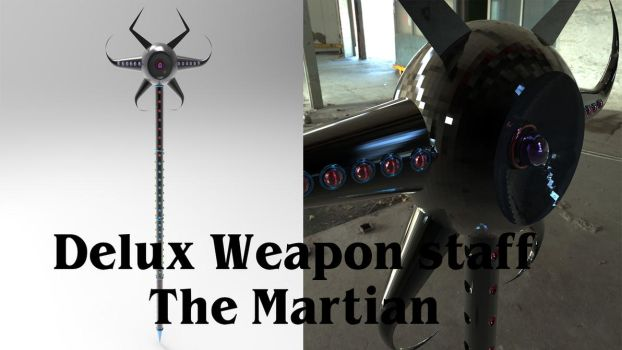 Delux-Weapon Staff(Zip)(PNG) by themartianx