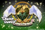 Meerie Schulwappen by ChosenVowels