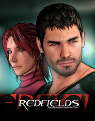 Redfields (ENGLISH) - Page 0 -10 by LitoPerezito