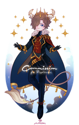 cm : Rephlanca by petitster