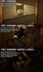 BaTIM First Jumpscare Updates by AwesomeSuperSonic