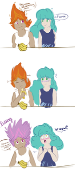 The Potassium! by AgentWebdog