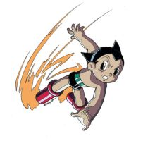 Astro Boy by Miss-Christina-VII