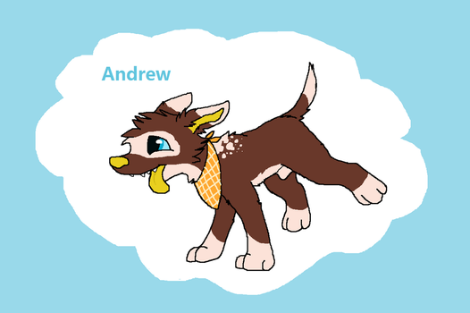Andrew by RedChemical
