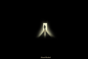 our life by Ahmed-Rashad-Art