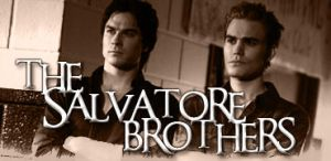 The Salvatore Brothers Signature by dodo91085